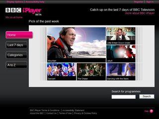 BBC Online facing heavy cuts