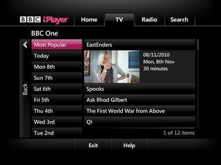 BBC iPlayer big plans for Olympics