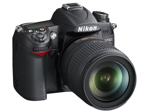 Best Nikon camera