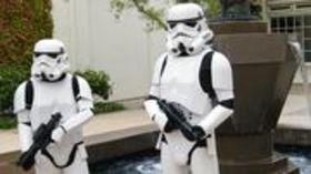 George Lucas hastening retirement plans, appoints Lucasfilm co-chair