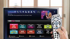 BBC iPlayer most 'buzzworthy' brand as UK tax row hits Amazon, Google