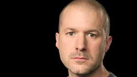Jony Ive on Apple design copycats: 'It's theft'