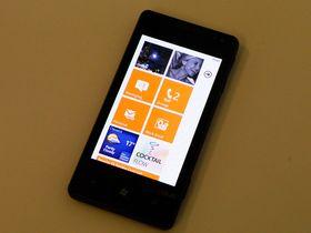Windows Phone Tango update to follow Mango?