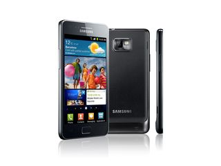 Samsung smartphones drive company to record profits