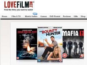 Amazon buys LoveFilm