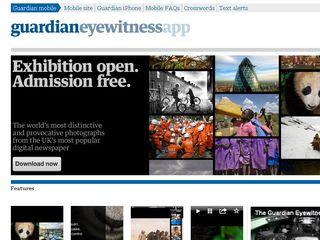 Guardian pushing digital over print