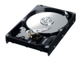 Solve disk slowdown