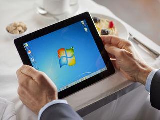 Microsoft OnLive Desktop violates Windows 7 terms