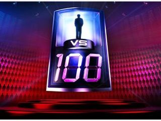 1 vs 100 addictive interactive entertainment