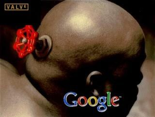 Valve Google