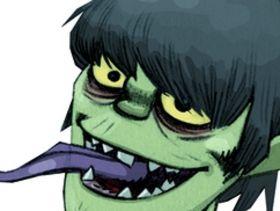 Gorillaz new album recorded on an iPad
