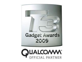 T3 Awards 2009