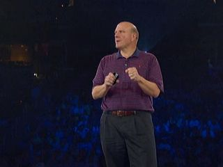 Steve Ballmer confirms Windows 8 launch timescale