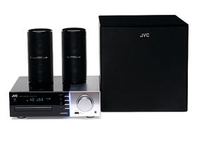 JVC Sophisti NX-F3