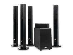 Crystal Acoustics Bipolar Series BPT5-10BL