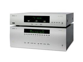 Arcam AVR400 / BDP100