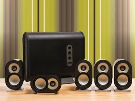 Paradigm MilleniaOne 5.1 speaker system