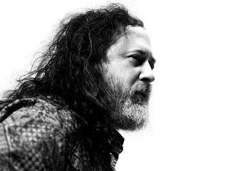The GNU hero