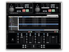 DJ 1800 3.1