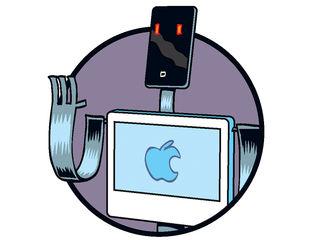 Mac of the future
