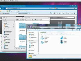VMware Fusion 3.1