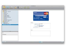 Ilium Software eWallet 7.1.1
