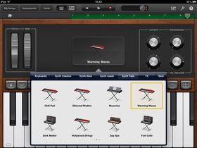 GarageBand for iPad 1.0