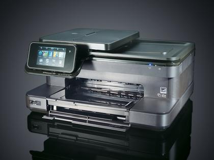 Best printer 2012