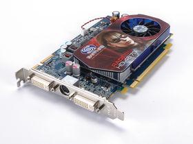 Sapphire AMD Radeon HD 4670