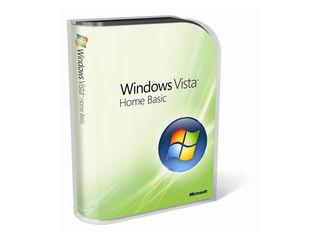 Reactivating Vista