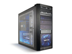 CyberPower Infinity i7 Heaven