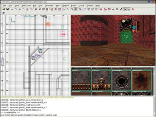 Quake Editor