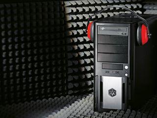 Silent PC
