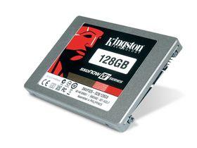 Kingston SSDNOW V+ Gen 2 128GB
