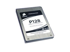 Corsair P128 128GB SSD