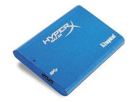 Kingston HyperX MAX 3.0 120GB