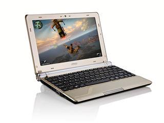 Get your laptop gaming