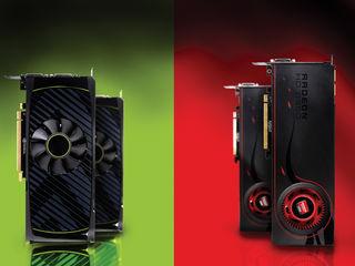 GeForce GTX 560 Ti vs Radeon HD 6950