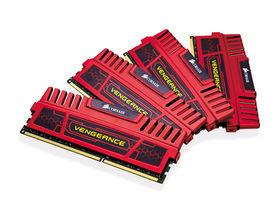 Corsair Vengeance Racing Red 16GB