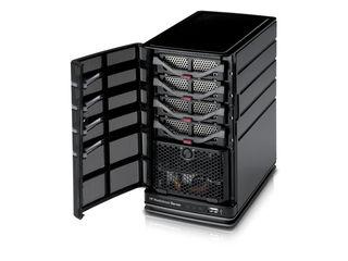 Secure file server