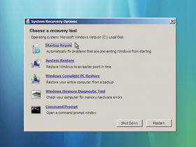 Make Windows boot lightning-fast