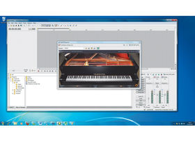 Sony Imagination Studio Suite 2