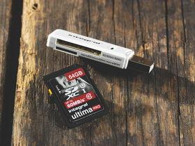 Integral UltimaPro SDXC 64GB
