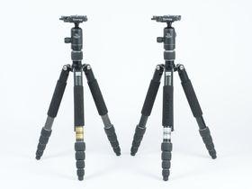 New additions to Vitruvian tripod range announced