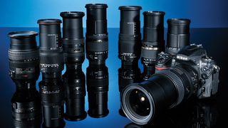 Best superzooms for Nikon DSLRs 8 tested
