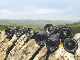 Best zoom lens upgrades