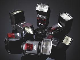 Best camera flashgun: 4 we recommend