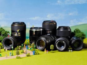Best macro lens: 8 tested