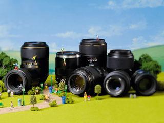 Best Macro lenses