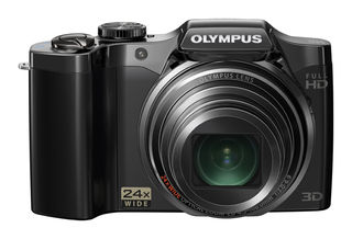 Olympus SZ 30MR